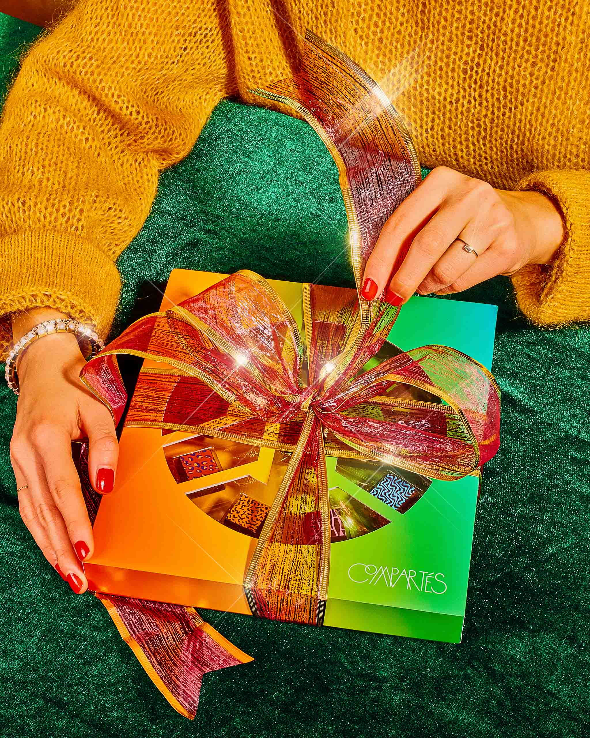 Gourmet Gift Sets & Chocolate Towers