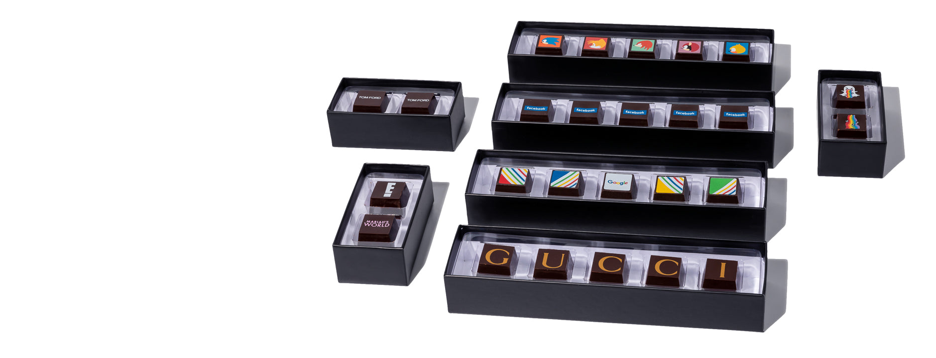 Compartes Gourmet Chocolates & Chocolate Gifts