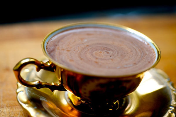 Best Hot Chocolate Travel & Leisure Magazine