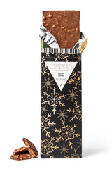 Sticky Toffee Chocolate Bar Holiday Gift