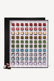 Ultimate Holiday Gift Gourmet Chocolates 80 piece Christmas Collection Chocolate