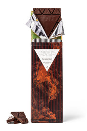 Compartes Whiskey Nightcap Gourmet Chocolate Bar