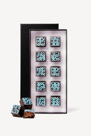 Single Origin Dark Chocolate Cocoa Crunch Gift Box