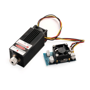 SainSmart Blue Laser Module Kit