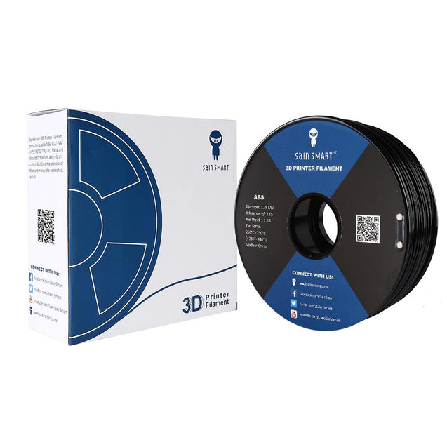 SainSmart ABS-filament 1.75mm 1kg