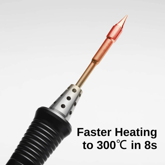 SainSmart Upgraded TS80P Portable Soldering Iron