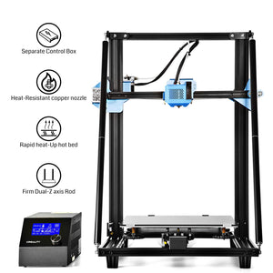 SainSmart Creality3D CR-10 V2 3D Printer