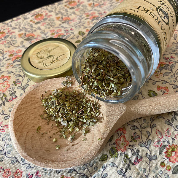 Dalmatian Mixed Herbs from the Island of Hvar