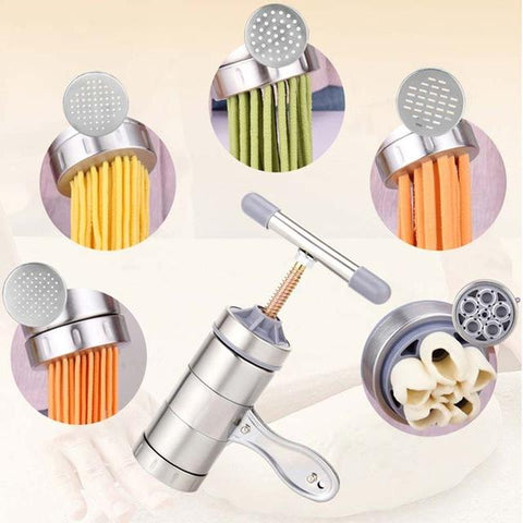KitchenWinner™ Pasta Multi-Tool