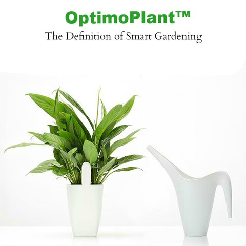 OptimoPlant - Smart Plant Sensor Package (5pcs)