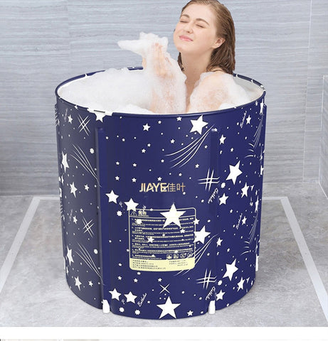 Image of PowerBath - Portable Bathtub