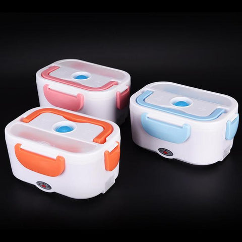 PortableChef™ - Electric Heating Food Box