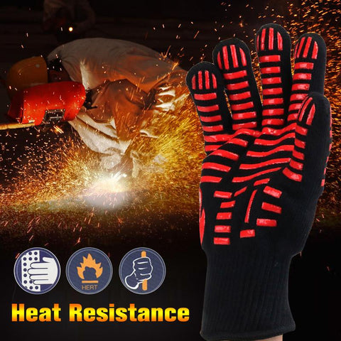 Image of FireProX - Ultra Heat-Resistant Gloves