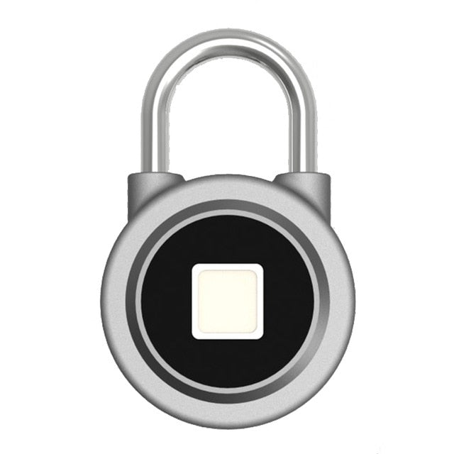 BlueSecure - Fingerprint Bluetooth Lock