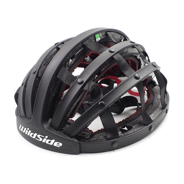 CompactPro - Foldable Ultra Light Bike Helmet