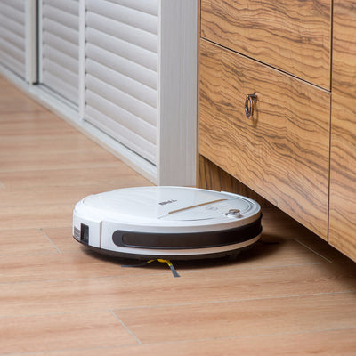 Evisnic Automatic Robot Vacuum Cleaner with Wi-Fi Connected