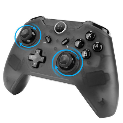 1pc/2pcs Bluetooth Wireless Pro Controller Gamepad Joypad