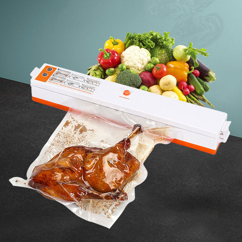 Evisnic Food Vacuum Sealer Packaging Machine