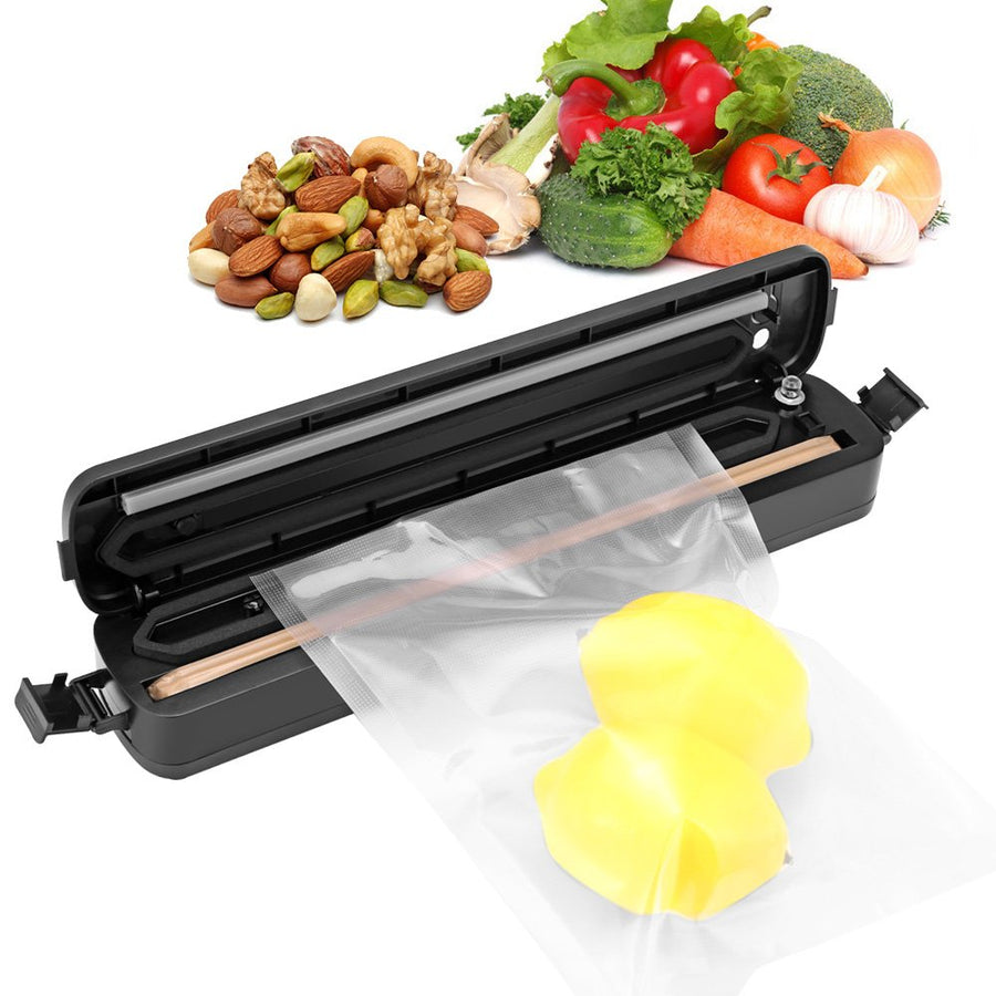 Evisnic Portable Home Food Vacuum Sealer