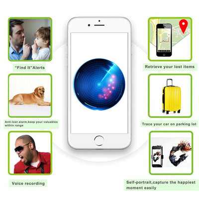 Smart Mini GPS Tracker-6