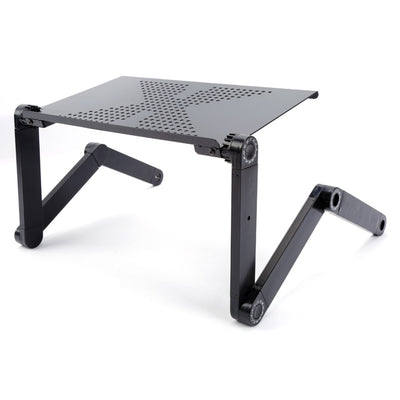 Portable Foldable Adjustable Table for Laptop