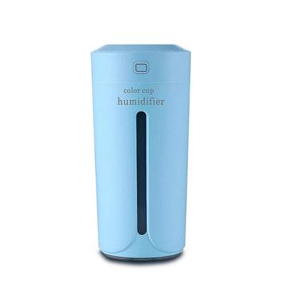 Evisnic 230ML USB Mini Air Humidifier