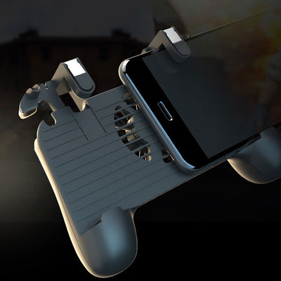 Mobile Game Controller Gamepad