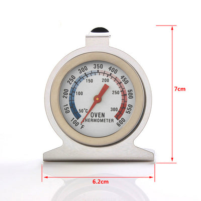 0-400 Degree High-grade Large Oven Thermometer