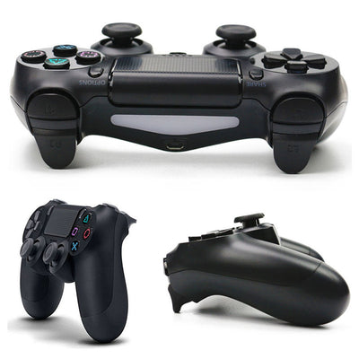 Wired Game controller Vibration Joystick Gamepads