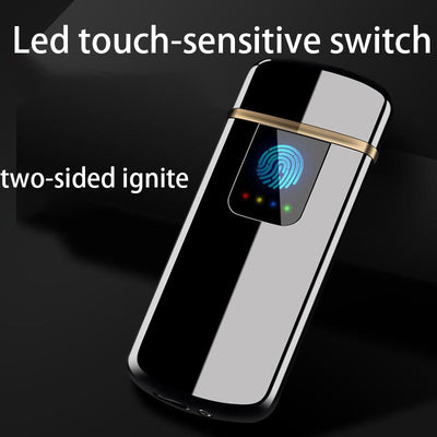 USB Touch-senstive Switch Lighter
