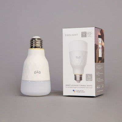 Lemon Smart Lamp Bulb Colorful 800 Lumens 10W E27-5