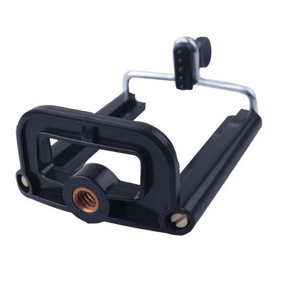 Camera Tripod Stand Phone Clip Bracket Holder