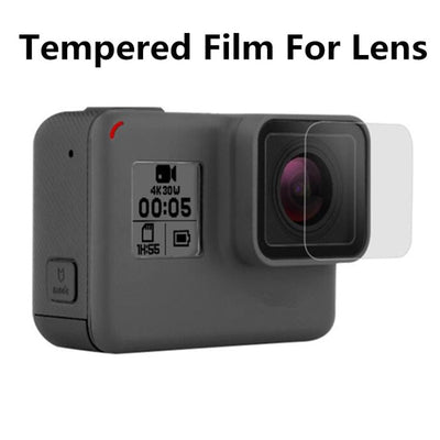 Gopro Hero Protector Tempered Screen