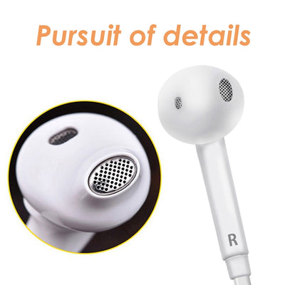 Headphones Music Earbuds Stereo Gaming Earphone-5