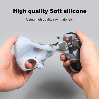 Soft Silicone Gel Rubber Case Cover for Playatation