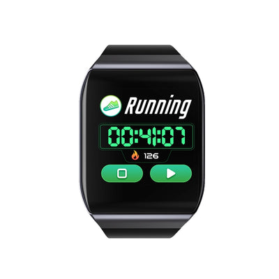 KSS901 Smart Watch Heart rate Monitor Fitness Tracker-9