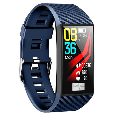 KSS901 Smart Watch Heart rate Monitor Fitness Tracker-4