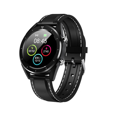 KSS901 Smart Watch Heart rate Monitor Fitness Tracker-6