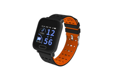 KSS901 Smart Watch Heart rate Monitor Fitness Tracker-7