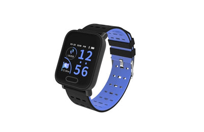 KSS901 Smart Watch Heart rate Monitor Fitness Tracker-8