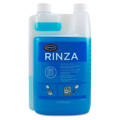 Urnex Rinza Milk Frother Cleaner - Saraya Coffee Roasters