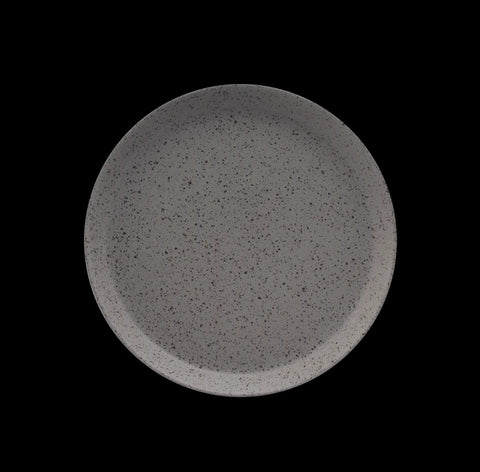 Loveramics Stone Salad Plate 21cm - Granite