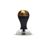 Pesado Tamper - Black & Gold