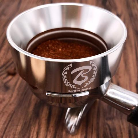 Barista Space DOSING FUNNELS - Saraya Coffee Roasters