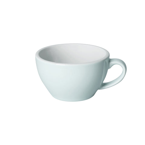 Loveramics Egg Latte Cup & Saucer 250ml - River Blue