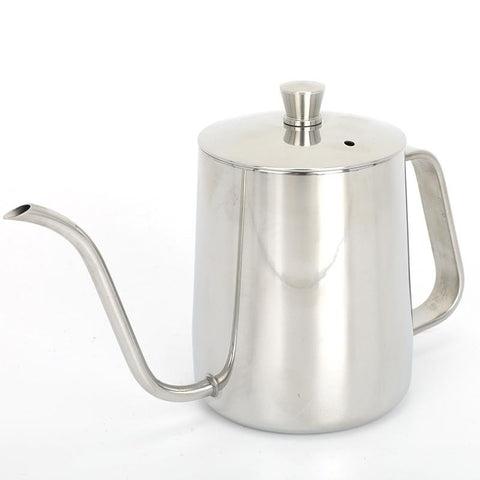 Saraya Coffee & Tea Pot Stainless Steel Kettle 500ml