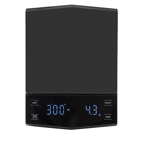 Saraya Rechargeable Coffee Scale With Timer