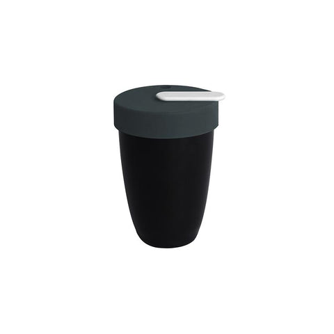 Loveramics Nomad Double Walled Mug 250ml - Black