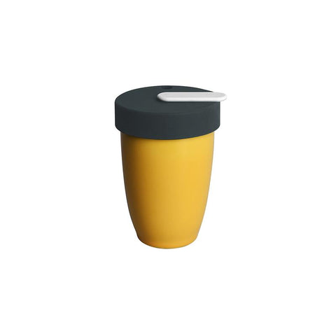 Loveramics Nomad Double Walled Mug 250ml - Yellow