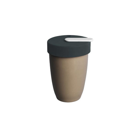 Loveramics Nomad Double Walled Mug 250ml - Taupe
